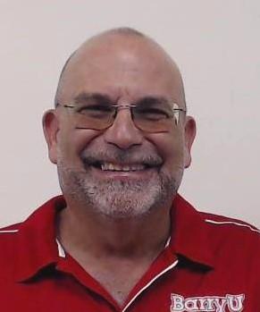Dr. Dan Rosenberg