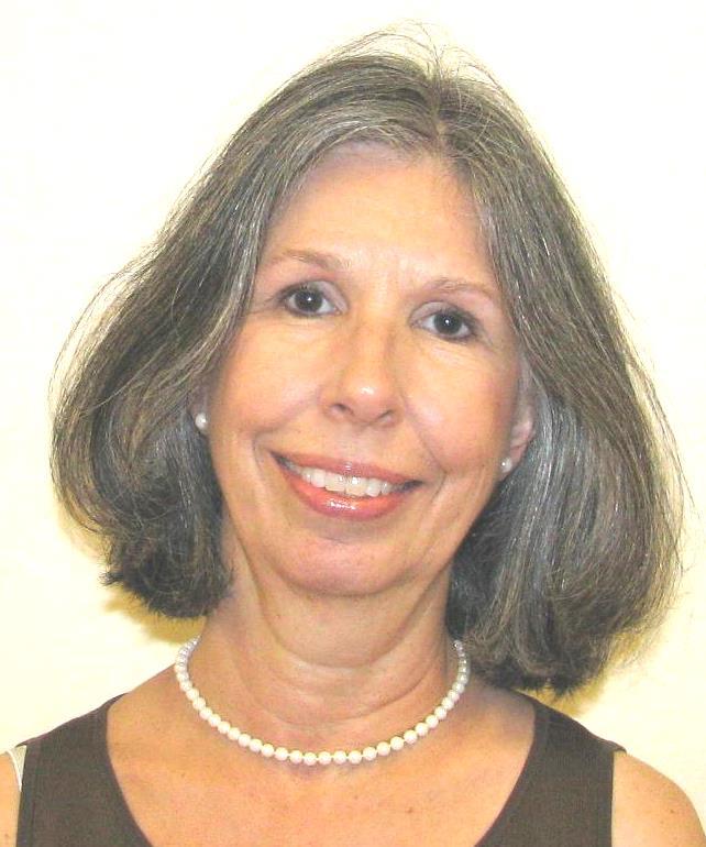 Carmen McCrink