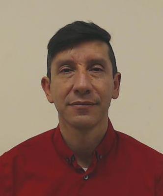 Raul Machuca