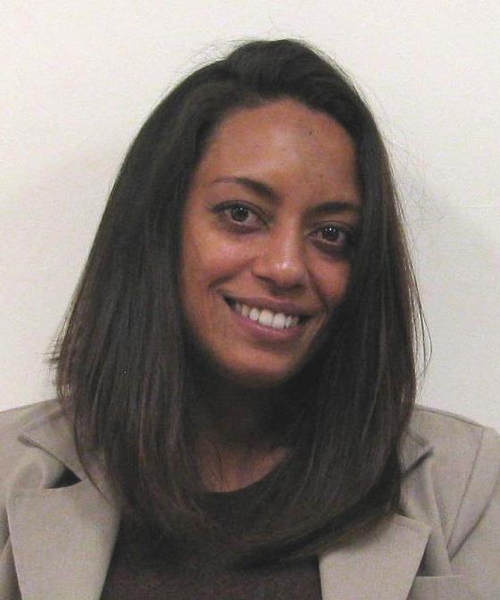 Christina Lugo